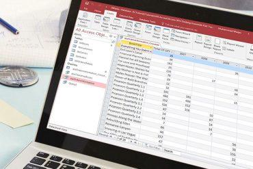 Aperiam - Microsoft Access Completo per utenti