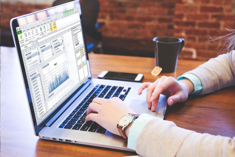 Aperiam - Excel per l'analisi dei dati