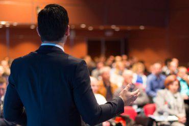 Aperiam - Public Speaking e Gestione delle Relazioni Professionali