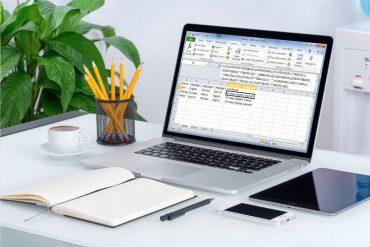 Aperiam - Microsoft Excel Avanzato
