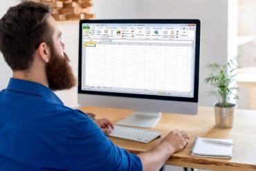 Aperiam - Microsoft Excel Base