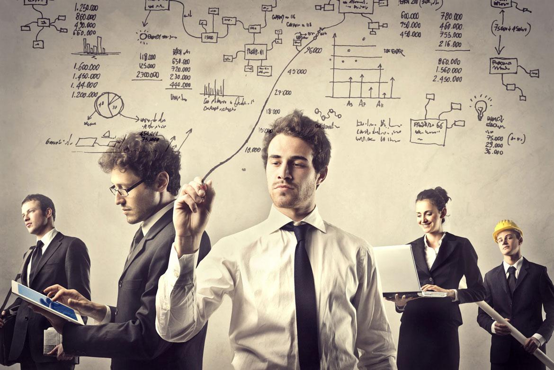 Aperiam - Introduzione al Project Management