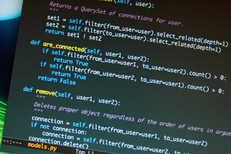 Aperiam - Programming in Python - Corso Base