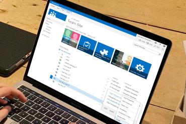 Aperiam - Configurare e gestire SharePoint 2013