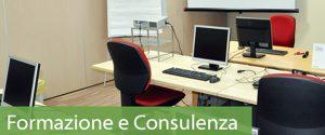 Formazione e consulenza
