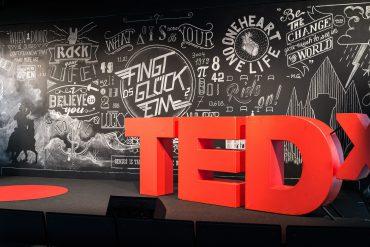 Perché non presenterò #TEDxRoma 2017