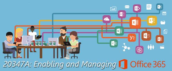 CORSO Microsoft Office 365