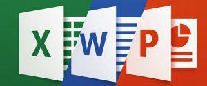 Corsi Microsoft Office