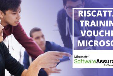 Training Voucher Microsoft