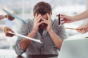 Aperiam - La gestione dello stress