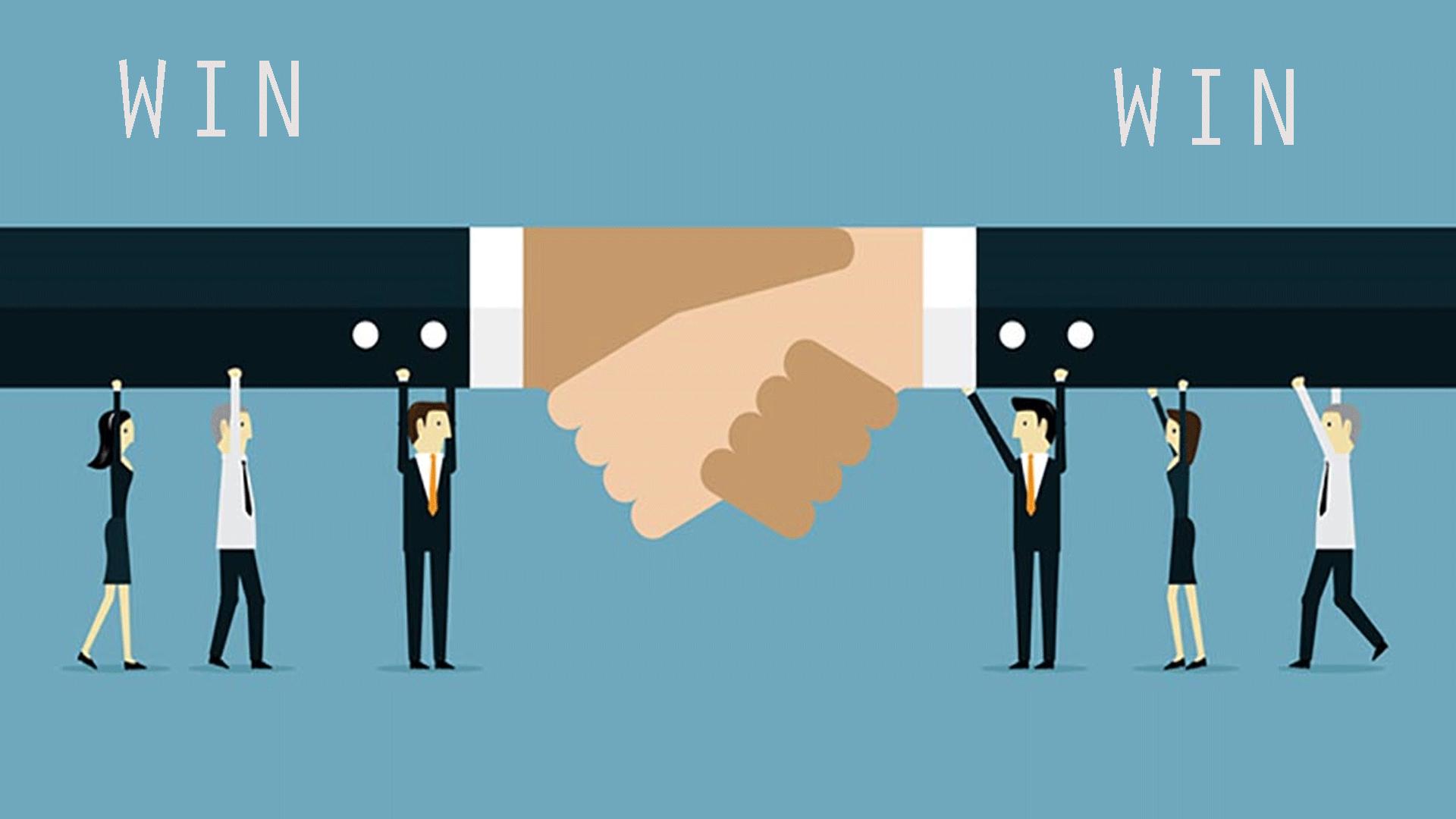 Aperiam - Tecniche di Negoziazione
