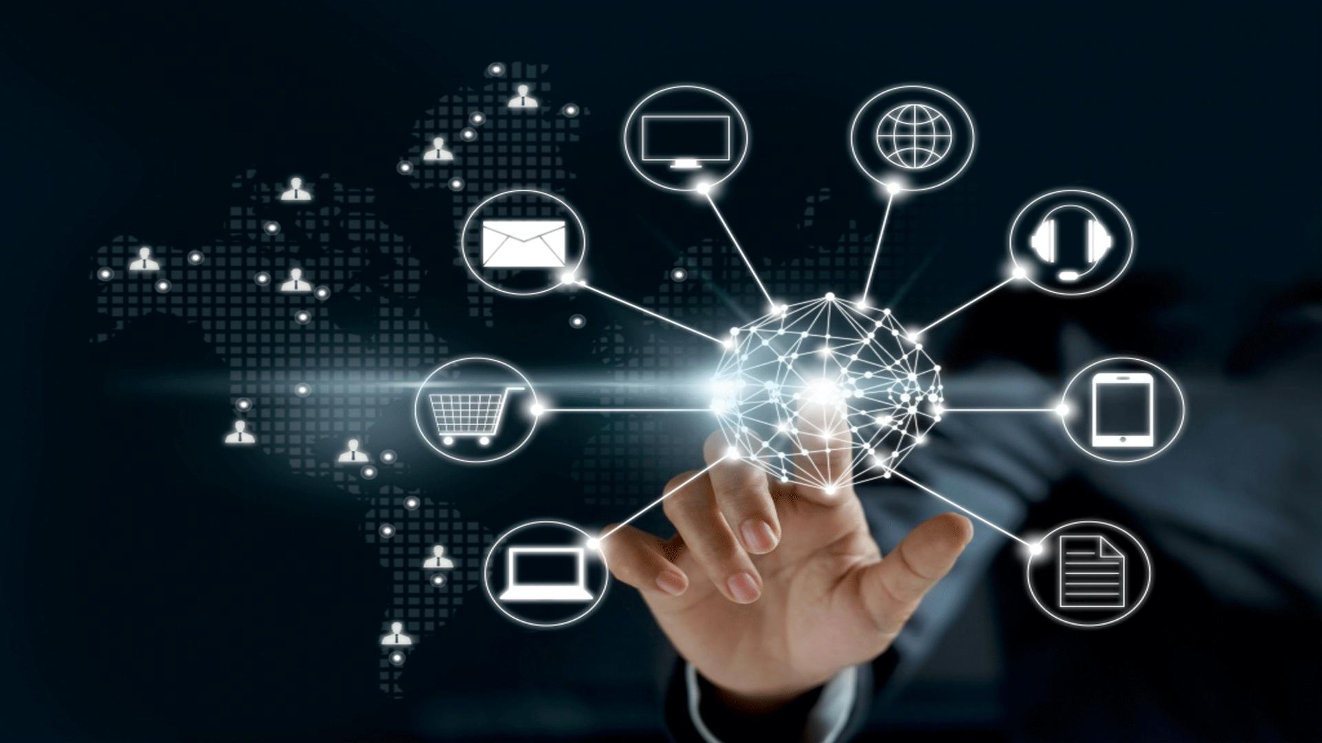Aperiam - Comunicazione e branding nell'era dell'omnichannel