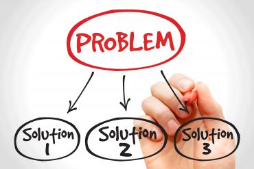 Aperiam - Problem solving e Decision Making