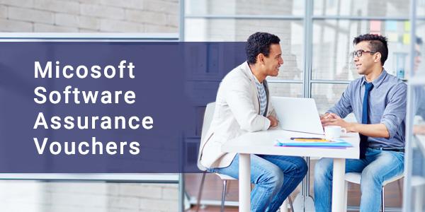 Riscattare Voucher Microsoft Software Assurance