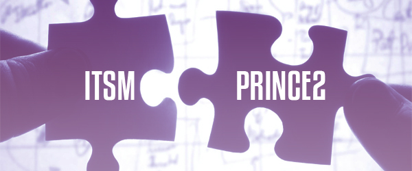 CORSO IT Service Management - Prince2