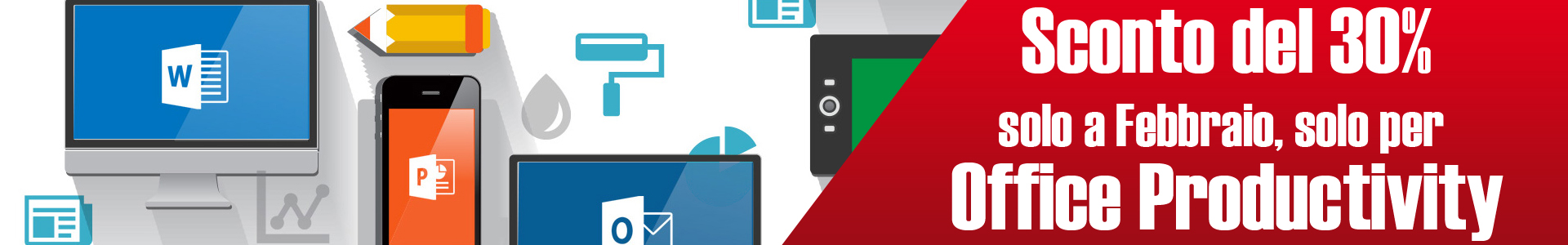 Microsoft Office Producitivity - Aperiam