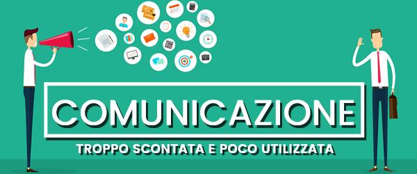 Corso Comunicazione - Roma 20/21 marzo