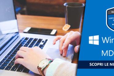 Windows 10 - MD 100