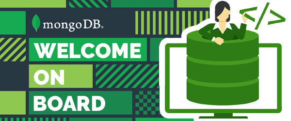 MongoDB: welcome on board