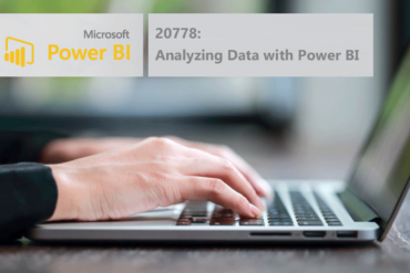 MOC-20778: Analyzing Data with Power BI