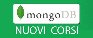Corsi Ufficiali MongoDB