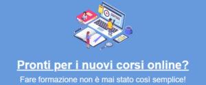 Corsi online Aperiam