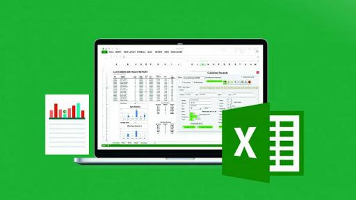 Aperiam: Corso Online Excel