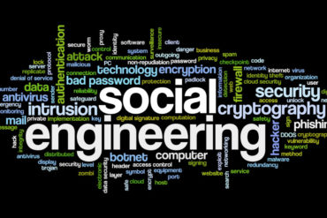 Corso Aperiam: SOCIAL ENGINEERING