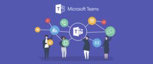 Microsoft Teams: l'area di lavoro condivisa