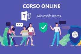 Aperiam - Corso Microsoft Teams