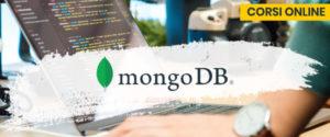 Nuovi Corsi online MongoDB