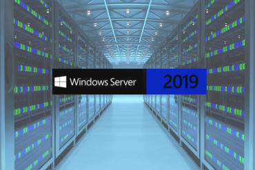 Aperiam - Introduzione a Windows Server 2019