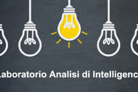 Laboratorio Analisi di Intelligence