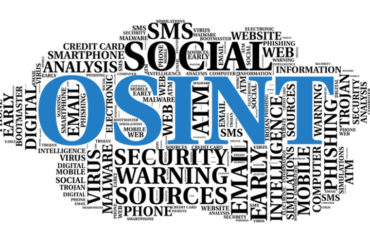 OSINT - Open Source Intelligence Analysis