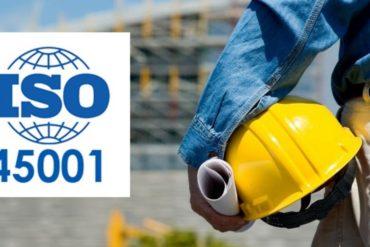 Corso ISO-45001