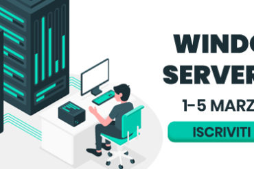 Corso Online Windows Server 2019 - Aperiam